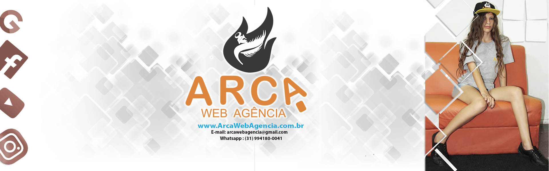 SITES DE ALTO NÍVEL & MARKETING DIGITAL